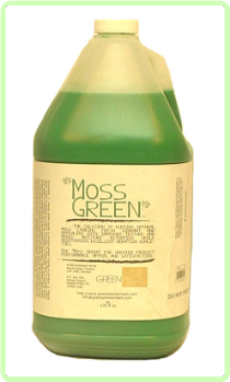 Moss Green 4L Jug Supplies for Topiaries and Topiary Forms