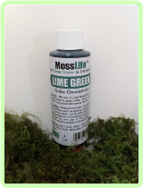 Moss Life colorant concentrate 4oz